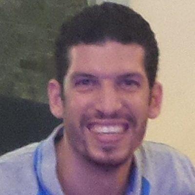 Mahmoud El-Haggar