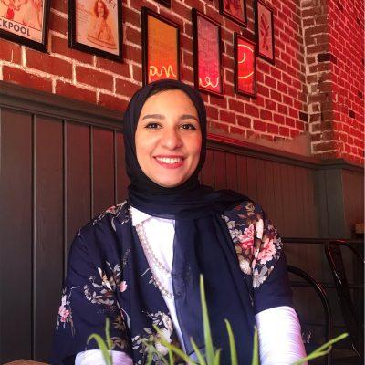 Sarah El-Deberky