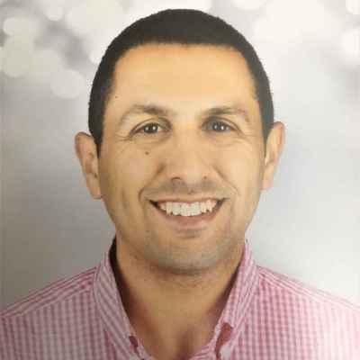 Waleed Radwan